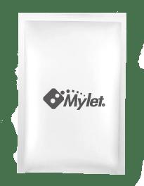 抗菌性凝固剤の袋